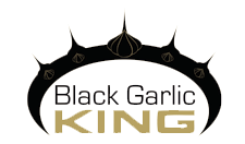 ajo negro Black Garlic King